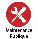 Maintenance publique